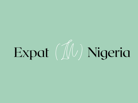 Expat (IN) Nigeria : Once I Had To Pray Over Anointing Oil That We Put All Over The Building
