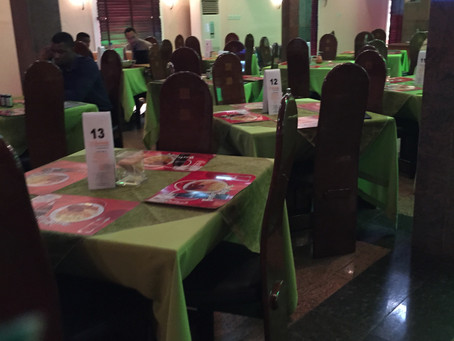 Restaurant of the Week – Jevnik