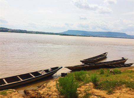 The Other Side of The River | Gbobe Village