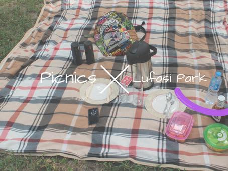 Picnics | Lufasi Park