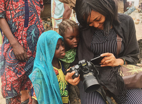 Community Love   5 Ways Unravelling Nigeria Supports The Local Community When We Travel