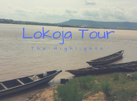 Lokoja Tour | The Highlights