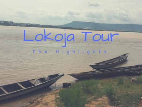 Lokoja Tour | The Highlights