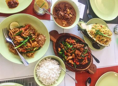 Restaurant Of The Week   Thai Thai