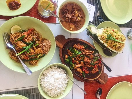 Restaurant Of The Week | Thai Thai