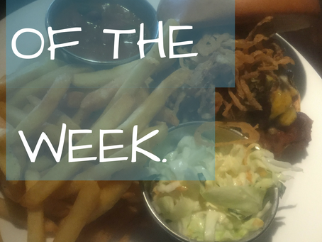 Restaurant Of The Week | Hard Rock Cafe