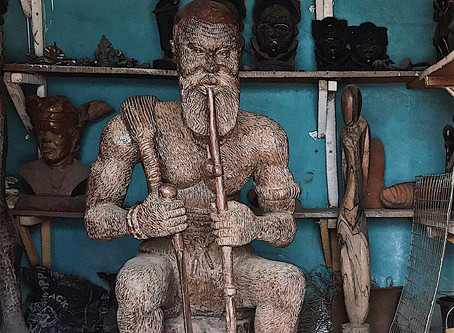 Igun Street, Benin City | UNESCO World Heritage Site