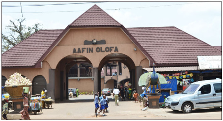 Source - Kwara State Government