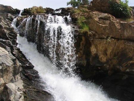 Gurara Falls - Niger State
