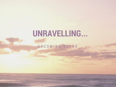 Unravelling…