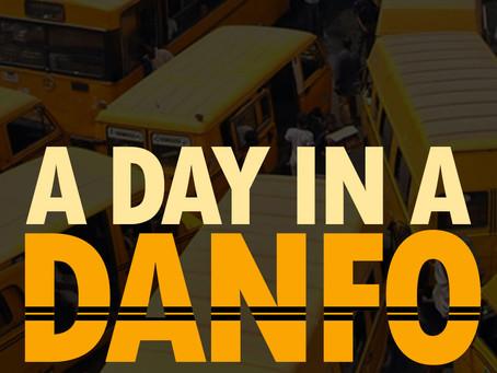 A Day in a Danfo