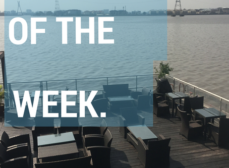 Restaurant of the week – Sailor's Lounge