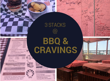 Restaurant of the Week – BBQ & Cravings