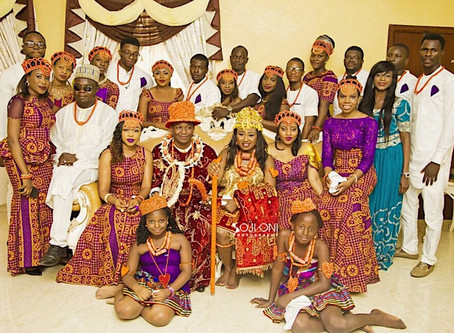 Culture Trip | Kalabari Weddings