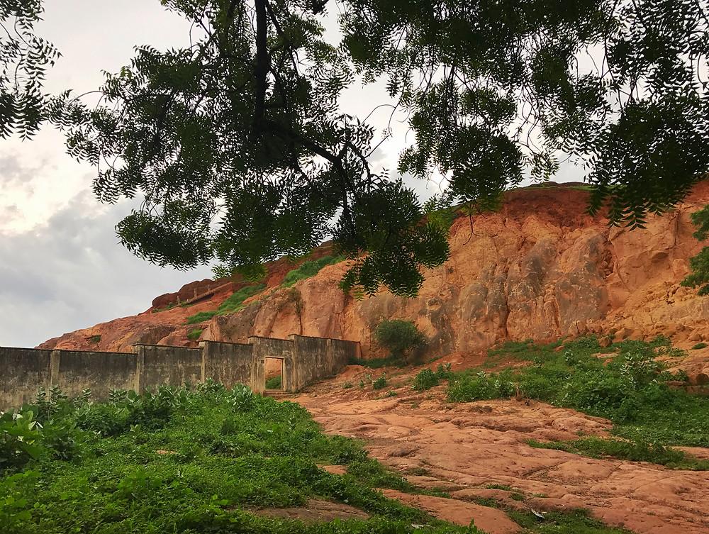 Dutse Dala hill