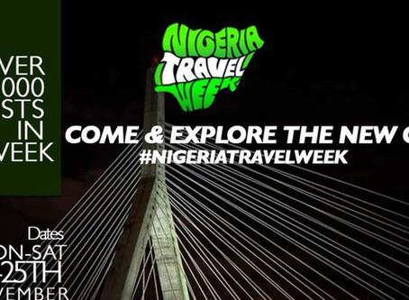 Nigeria Travel Week   Travel Awards