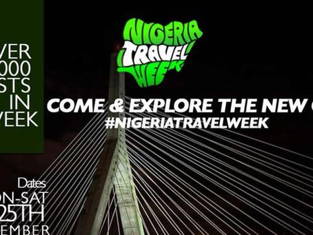 Nigeria Travel Week | Travel Awards