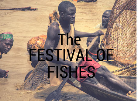 The Festival of Fishes | Argungu Festival