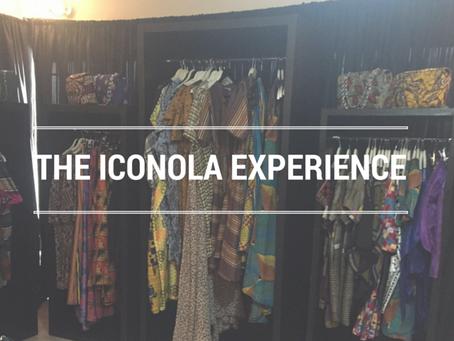 The Iconola Experience