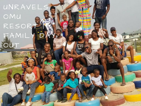 Moyo Unravels Omu Resort | Family Day Out