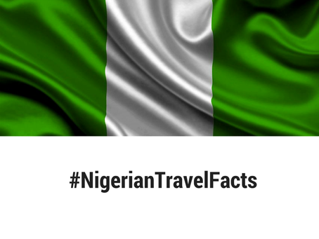 Nigerian Travel Facts