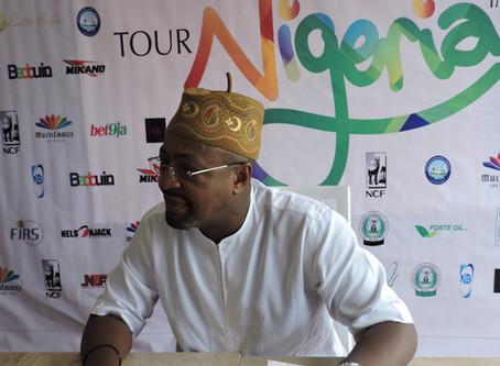 As NTDC Strategises to Stimulate Nigeria's Tourism…