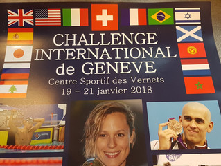 Challenge International de Genève au Vernets