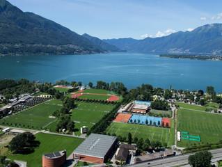 Championnats Suisse dans le viseur