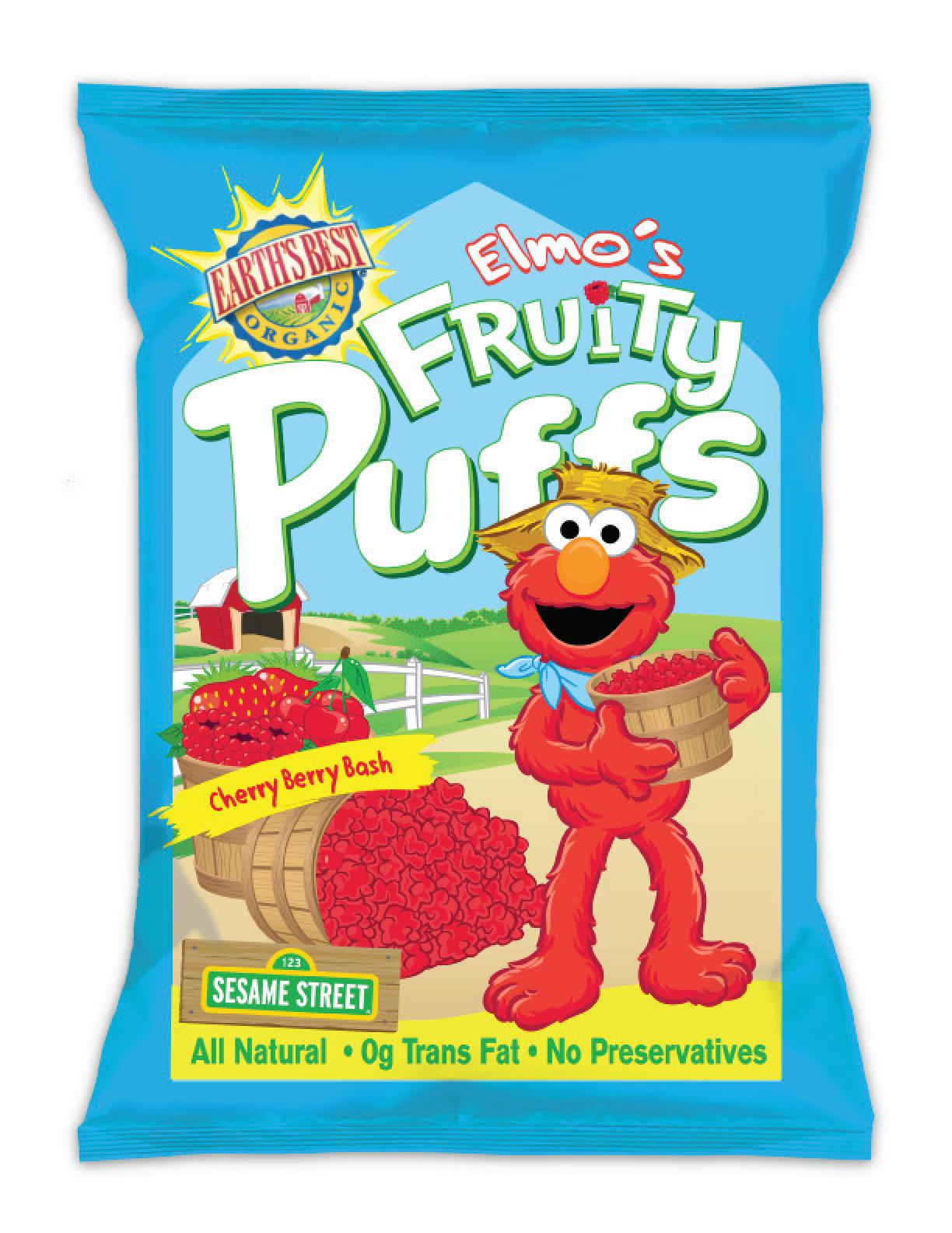 ElmoFruityPuffPkg