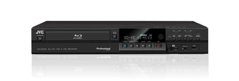 SR-HD2700KR