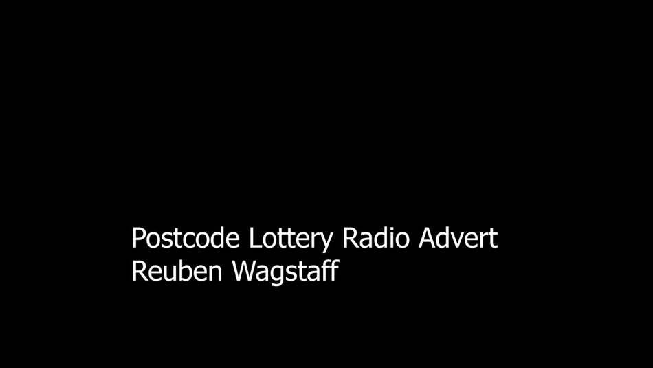 Post Code Lottery