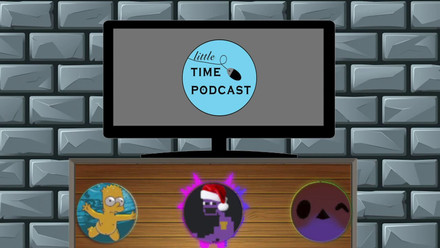 Little Time Podcast