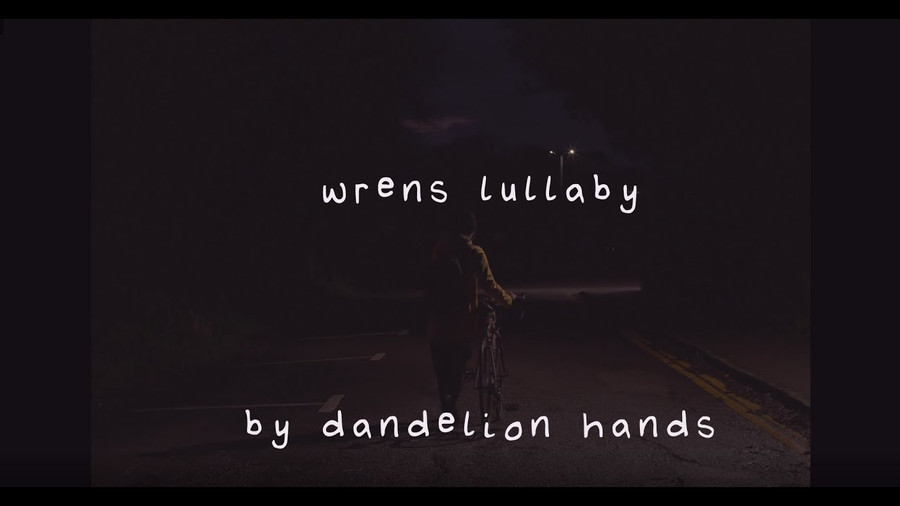 wrens lullaby by dandelion hands