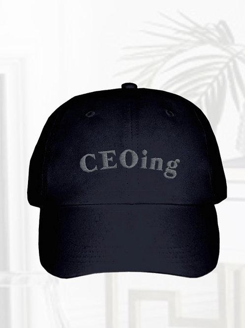 CEOing Cap