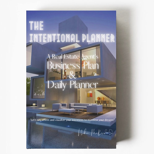 The Intentional Planner & VIP Realty Life (Lifetime Membership)