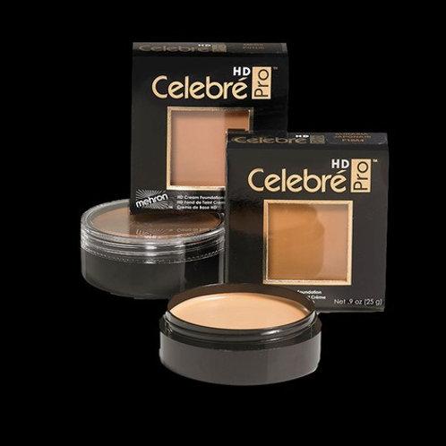 Celebré Pro-HD™ Cream Makeup
