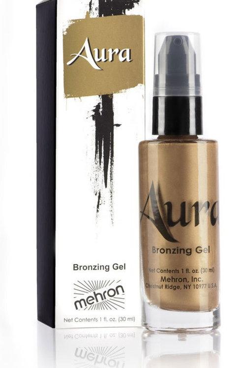 Aura Bronzing Gel