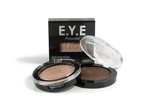 E.Y.E Powder -Shimmer and Matte