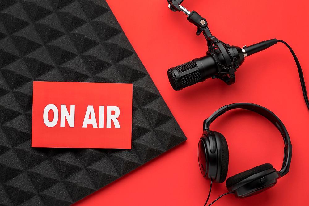 La radio e gli anni '90