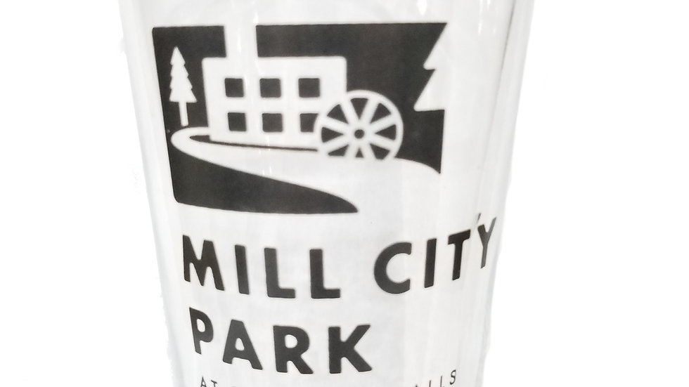 Mill City Park Glass