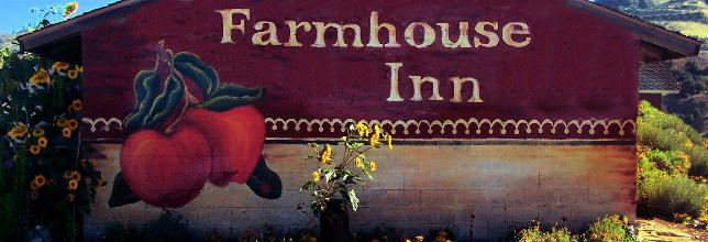 Farmhouse Inn Julian Ca