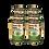 Thumbnail: Love4Dog´s HOLISTIC Lamm und Kartoffel mit Beeren und Leinöl 6x400g