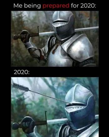 Knight 2020 Joke