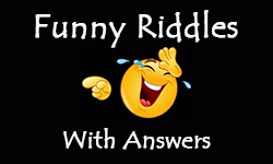 Funny Riddles Title Picture
