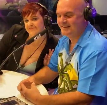 Man Pashes His Daughter In Radio Competition For $1000