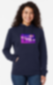 Keep Laughing Forever 80s hoodie