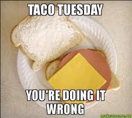 Follow Me For More Recipes, Taco Tuesday