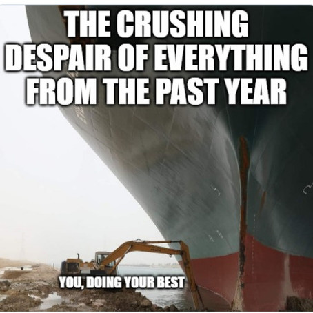 Top 20 Jokes About The Suez Canal Boat