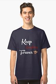 classic t-shirt monkey design