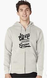 Mens Zip up hoodie for sale